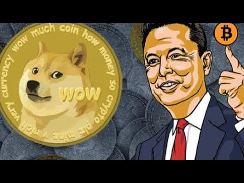 Breaking The Last Chance To Buy Bitcoin $ Dogecoin Before …… 😳