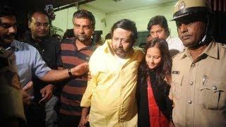 Kannada tabloid editor Ravi Belagere arrested in attempt to murder case