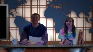 kvhs daily show for wednesday february 22nd 2017