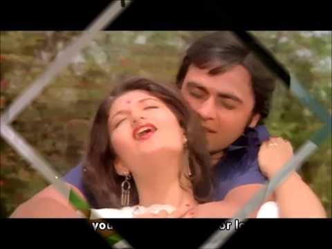 Bin Phere Hum Tere Karaoke Kishore Kumar