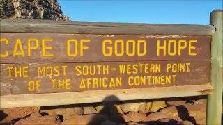 Un Oeil Sur La terre en Afrique du Sud