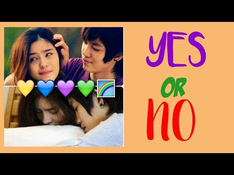 Yes Or No Thai Movie L Part1 & 2 Part 3 Sooooon