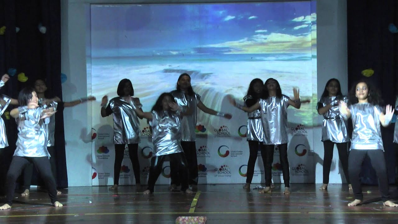 Annual Day 2014 at GIIS East Coast Campus (Show 2)