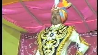 Saya ka kheda Amar Singh ka Khel (PART-2)
