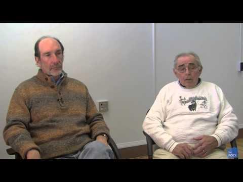 Allen Hornblum and Gordon Shattuck Interview