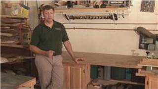 Woodworking Tools : About Woodworking Benches
