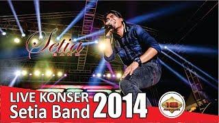 Live Konser Setia Band - Biarkan Jatuh Cinta @Banyumas, 26 Oktober 2014