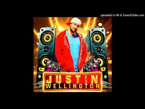 Justin Wellington Ft Jah Boy - Island Moon (Island Vibes 2016)