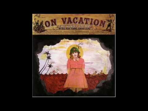 The Robot Ate Me - On Vacation P.1 FULL ALBUM