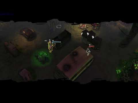 Dreadlands gameplay - GogetaSuperx  