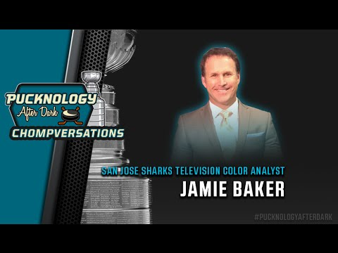Pucknology Special Edition: Guest Jamie Baker