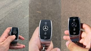 Mercedes Benz Concept Key Car and Interior & Exterior Review by Nawab Saab Official