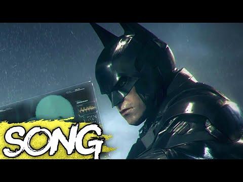 Batman Arkham Knight Song   The Dark Knight   #12DaysOfNerdOut