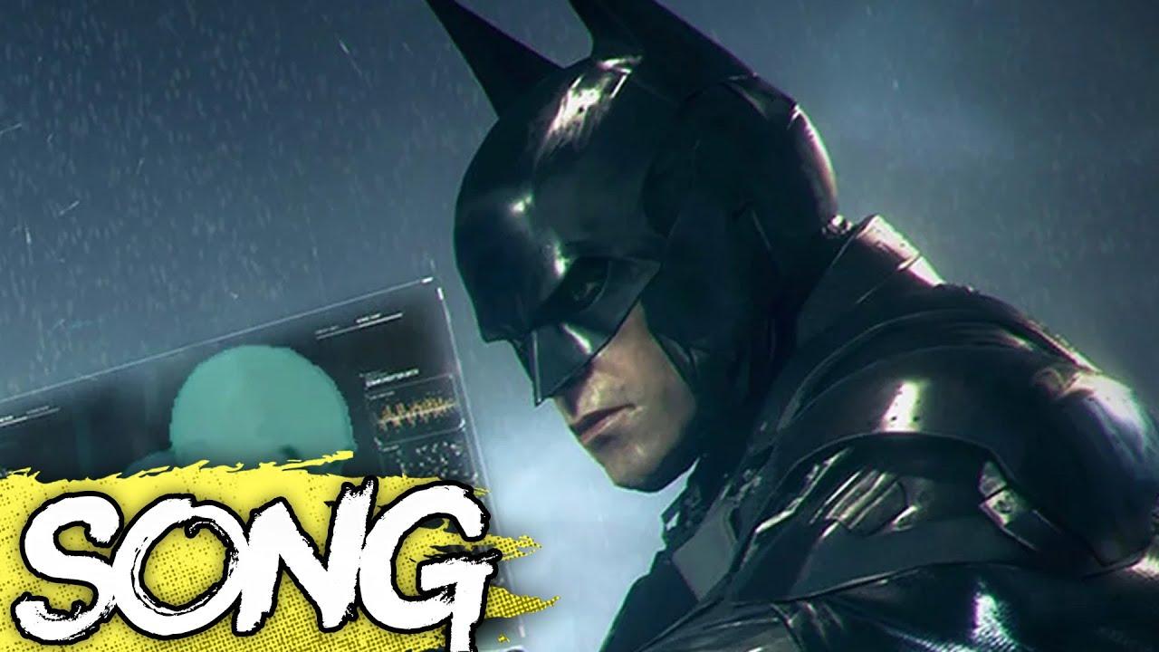 Download Batman Arkham Knight Song   The Dark Knight   #12DaysOfNerdOut