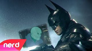 Download Batman Arkham Knight Song | The Dark Knight | #12DaysOfNerdOut MP3 song and Music Video