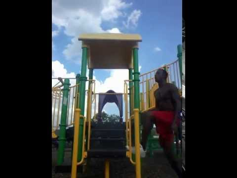 Workouts for women  | Park workouts for women