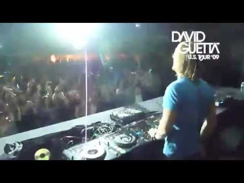 Download On Tour with David Guetta - USA '09