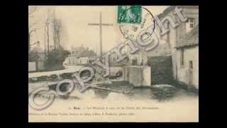 Communes de la Somme                  /           Rue  (2)