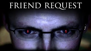 FRIEND REQUEST | A Short Film by Sheikh Shahnawaz