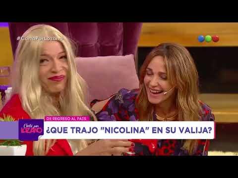 Cortá por Lozano 2018 - Programa 40 (11/05/2018)