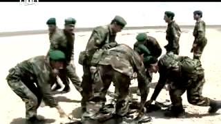 Afghan Sorod Mili Song