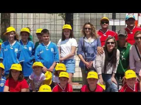 Valencia Colpbol Cup - Video Presentación