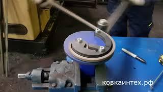 видео Самодельный инструмент для холодной ковки и его виды