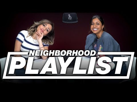Kendrick Lamar vs SOB x RBE vs YBN Nahmir | Neighborhood Playlist