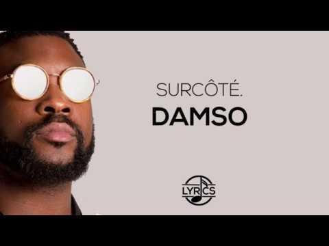 DAMSO - Surcôté (Paroles Lyrics)
