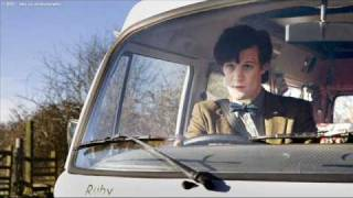 Download Doctor Who Unreleased Music-The Doctors Action Theme-Amys Choice MP3 song and Music Video