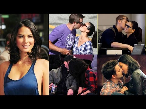 Boys Olivia Munn Dated (X-Men)