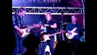 Garden of Eden John Cafferty & the Beaver Brown Band @ Magic City Casino (2015) YouTube Videos