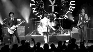 "VINTAGE TROUBLE - ""Lo And Behold""  9-16-14"