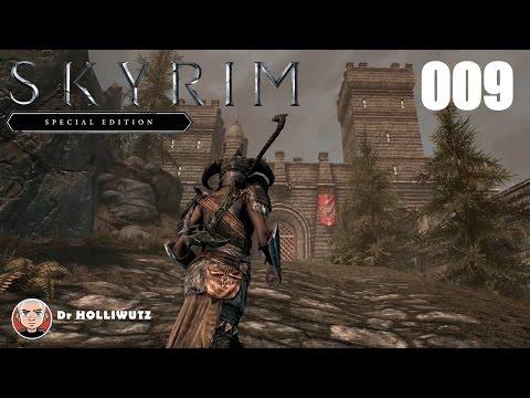 Skyrim #009 - Beitritt zur kaiserlichen Armee [XBO] Let's Play Skyrim Special Edition