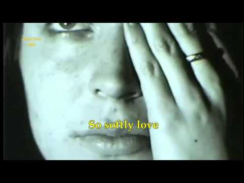 Speak Softly Love with lyrics