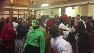 HPAC Sunday Night - The Holy Ghost Power Is Right Anyhow