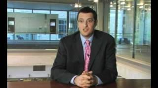 Danny Goldman - MBP Alum