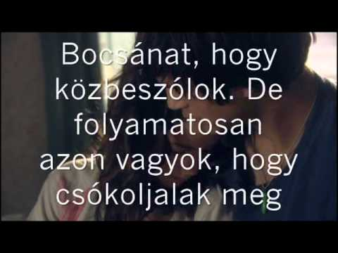 Arctic Monkeys-Do I wanna know? magyar felirattal