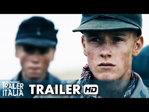 Land Of Mine - Sotto La Sabbia - Trailer Italiano Ufficiale [HD]