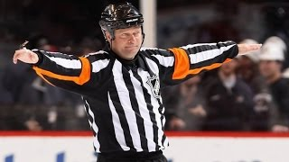 Top 5 Worst Blown Calls of All Time | NHL (Part 2)