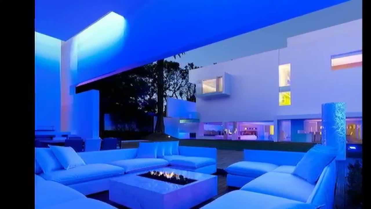 Architecture casa la palma youtube for Casa lomas muebles