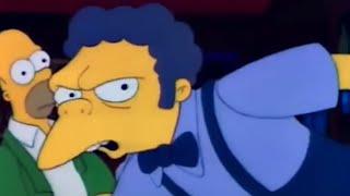 Moe's Biggest Secrets on The Simpsons