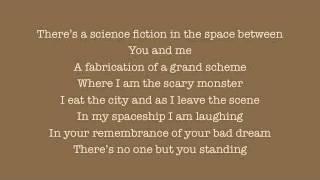 Tracy Chapman - Telling Stories (Lyrics)