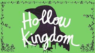 Hollow Kingdom Book Trailer
