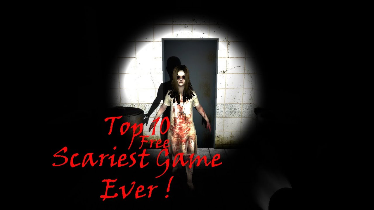 Horror Spiele Download