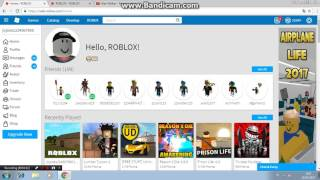 how to be char roblox and robux 225K and friendship New 2017