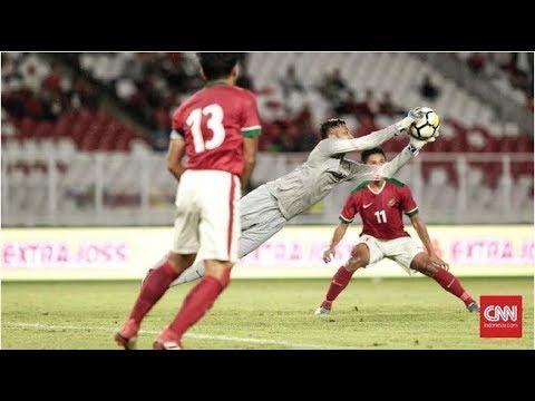 Timnas U-19 Terhindar Dari Tim Unggulan - Piala Asia 2018
