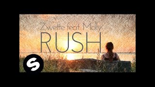 Zwette feat. Molly - Rush (Lyric Video) [OUT NOW] thumbnail