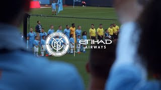 How Far Would You Go? | Etihad x NYCFC