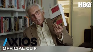 Negotiating with Trump: The Book Deal | AXIOS on HBO